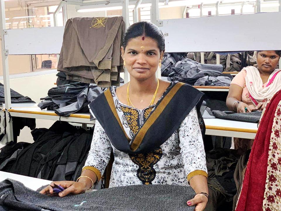 bfair, Bio-Baumwolle, Nachhaltige Mode für faire Arbeitsplätze