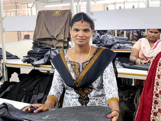 bfair, organic cotton, sustainable fashion for fair jobs