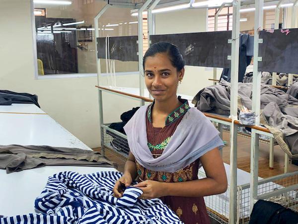 Sustainable fashion for fair jobs