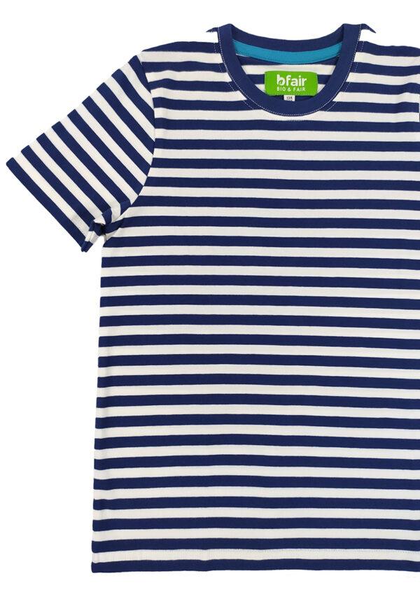 Nachhaltige Mode, Sailor, Kinder, T-Shirt, Bio, 100% Bio-Baumwolle