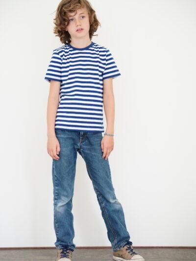 b.cool. Kinder T-Shirt aus 100% Bio-Baumwolle