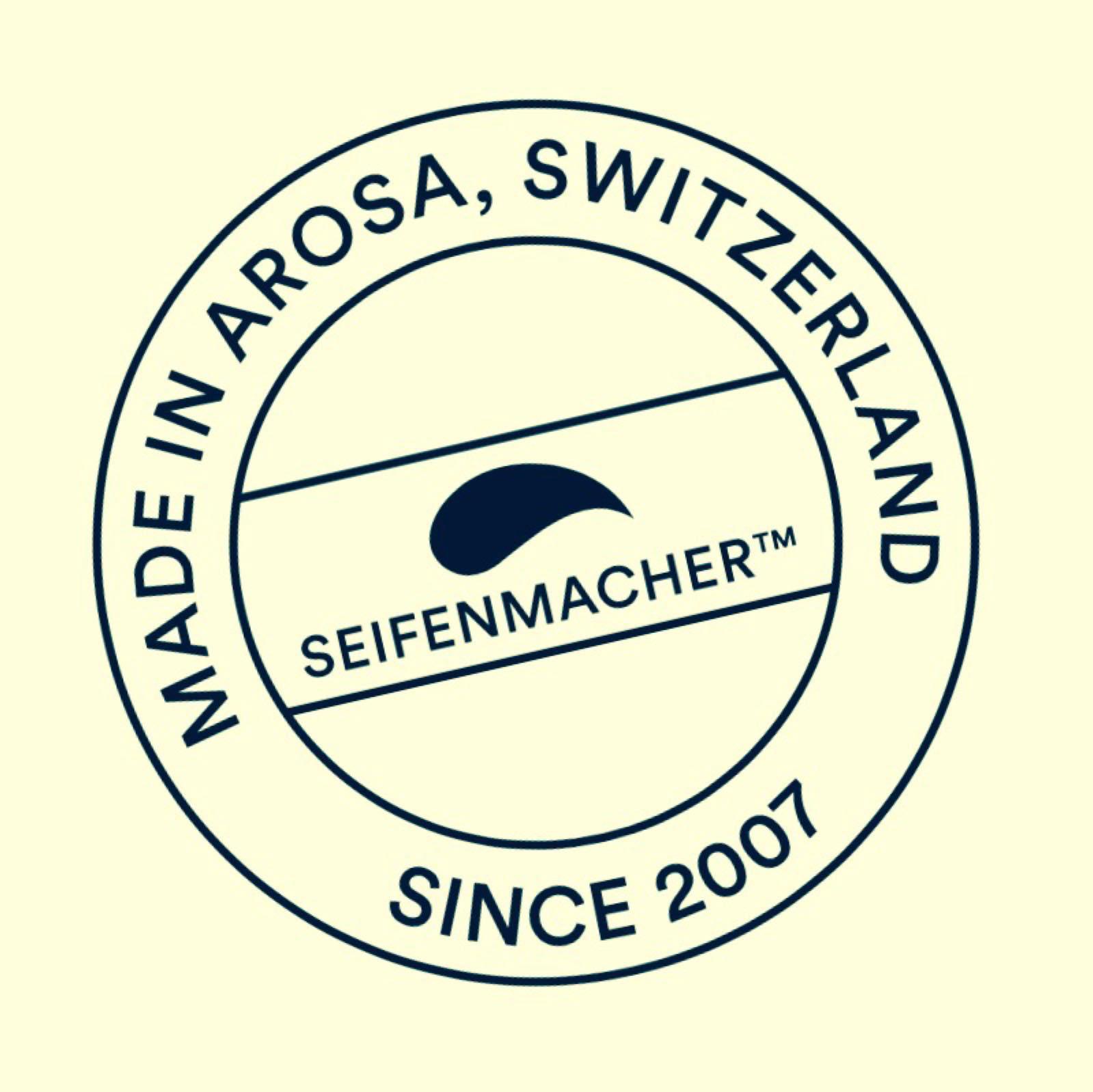 Seifenmachen logo