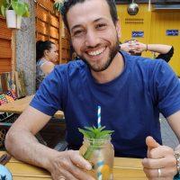 Gehad Bayoumi. CEO. bfair.ch